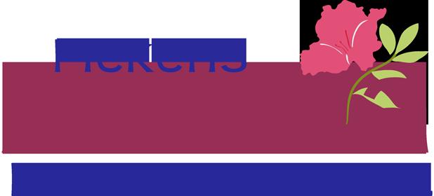Pickens Azalea Festival Logo